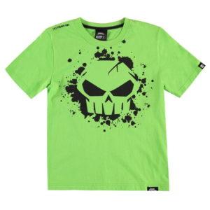 Moto grafické tričko Junior Boys