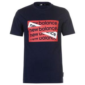 Box QTT T Shirt pánské