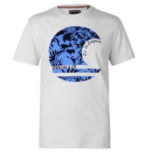 Módní tričko pánské