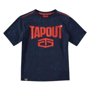 Power T Shirt Junior chlapci