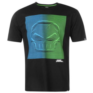 Motocross Graphic T Shirt pánské