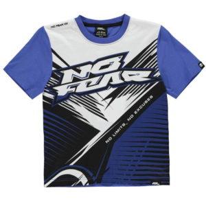 Moto grafický tričko Junior