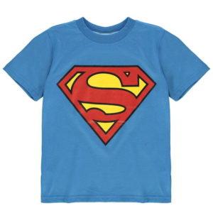 Superman TShirt Junior