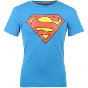 Superman T Shirt pánské