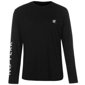 Skate Raglan T Shirt pánské