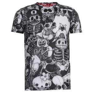 Dámské tričko WB