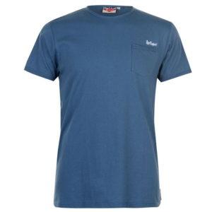 Essential Raw T Shirt Pánské