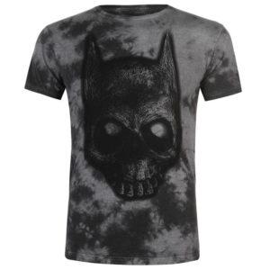 Dámské tričko DC Comics T Shirt Mens