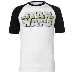 Star Wars tričko pánské