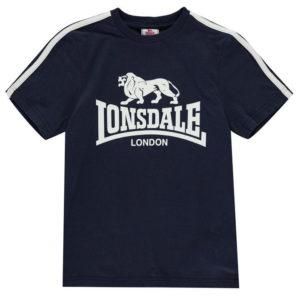 Logo tričko Junior Boys