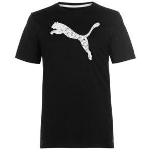 Big Cat QT tričko pánské