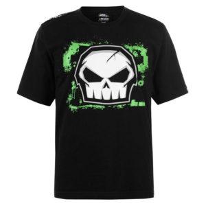 Core Graph T Shirt Pánské