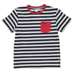 Pruhované tričko Junior Boys