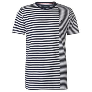 Stripe T Shirt Mens