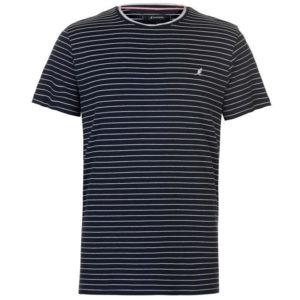 Zvýšená trička trička Pánská