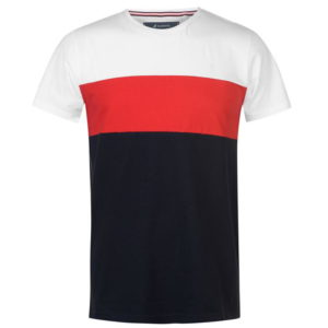 YD Stripe tričko pánské