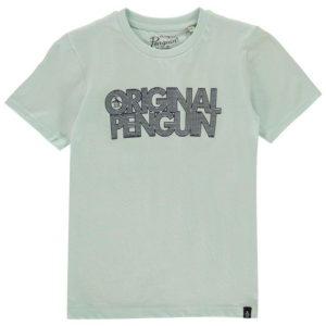 Tiskněte tričko T