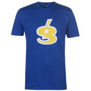 Logo Tisk tričko