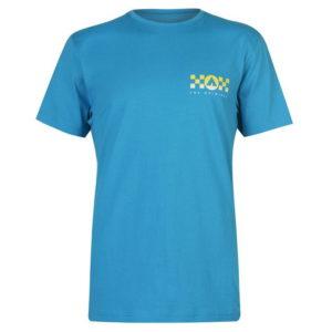 Soutěžní grafický tričko pánské