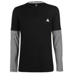 Zkontrolovat vrstvou tričko pánské