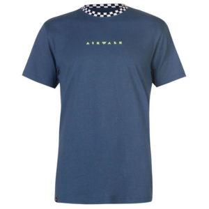 Vyšívání Logo T Shirt Pánské