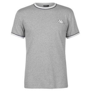 Velké logo tričko pánské