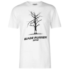 Blade Runner T Shirt pánské