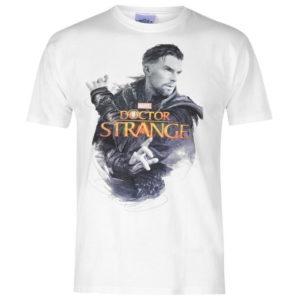 Character Dr Strange T Shirt Pánské