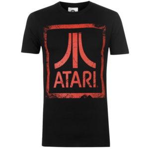 Atari T Shirt Pánské