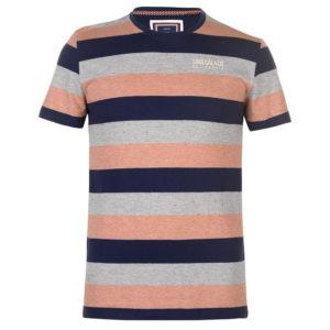 Nepřívěrující tričko T Shirt Mens