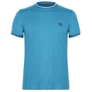 Tričko Retro Sport T Shirt Mens
