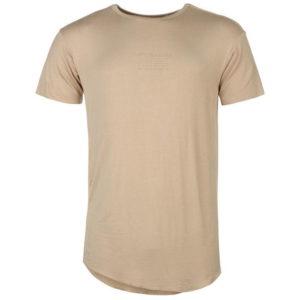 Drop Scalp T Shirt Mens