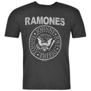 Ramones T Shirt pánské