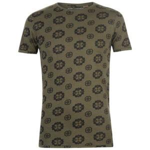 LM Slub T Shirt pánské
