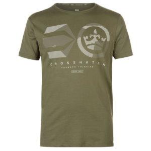 Dotcam T Shirt pánské