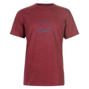 Logo Carrier tričko pánské