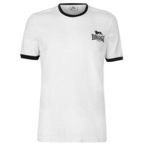 Ringer T Shirt Pánské