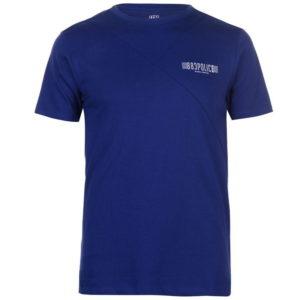 Vyztužte tričko T