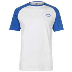 Arc Raglan tričko pánské