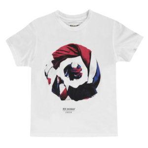 70T tričko s krátkým rukávem Juniors T