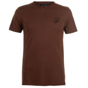 Side Zip T Shirt
