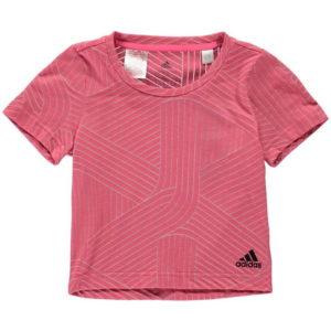 AeroKnit T Shirt Junior dívky