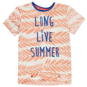LLS T Shirt Junior dívky