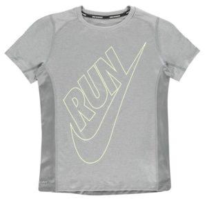 Suchý Miler T Shirt Junior Boys