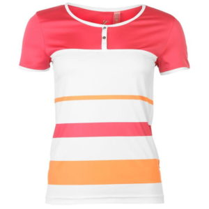 Saman tréninkové tričko dámské