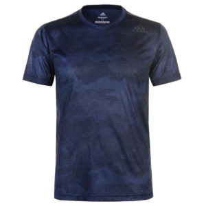 Freelift Graphic T Shirt Pánské