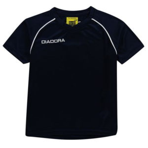 Madrid T-shirt Junior Boys