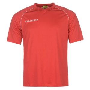 Madrid T Shirt Pánské