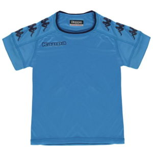 Tričko Santos Short Sleeve T-shirt Junior Boys