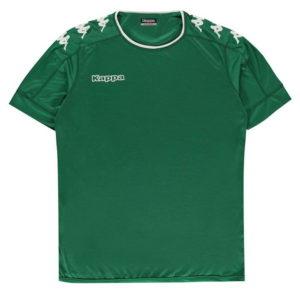 Dámské tričko s krátkým rukávem Santos pánské